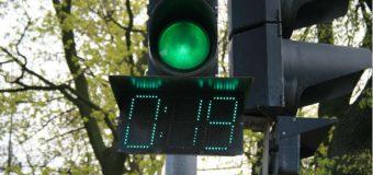 Zielone Mazowsze apeluje do MIB. Przeciw sekundnikom dla kierowców