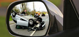 Wielu samobójców zabija się na drogach. Ich liczba nie maleje