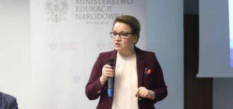 MEN nie zadbało o wychowanie komunikacyjne w reformie. Co z 5 mln zł na szkolenie nauczycieli?