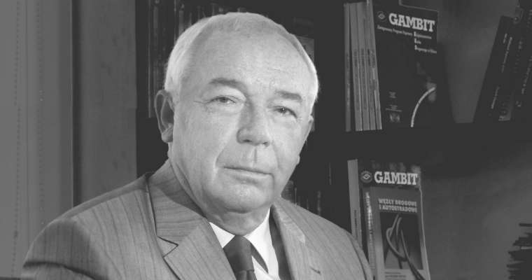Prof. Ryszard Krystek