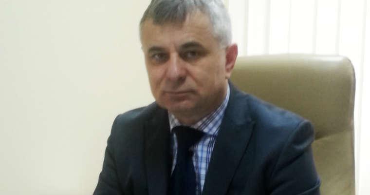 Henryk Waluda, dyrektor WORD w Sieradzu. Fot. archiwum