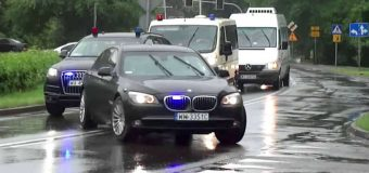 Zderzenie z pojazdem uprzywilejowanym na skrzyżowaniu. Kto będzie winny?