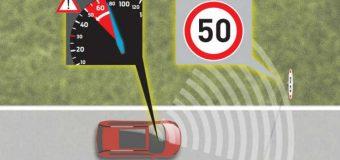 Koniec mandatów za prędkość? Ford S-MAX zrewolucjonizowałby polskie drogi, gdyby…