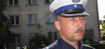 Zdzisław Sudoł nowym szef Biura Ruchu Drogowego w KGP