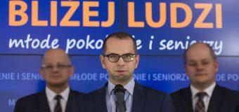 Parlamentarny Zespół ds. BRD w tej kadencji Sejmu zebrał się… raz. Żeby wybrać prezydium