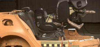 Niebezpieczny fotelik Recaro. Firma zakazała sprzedaży. W Polsce ten model wciąż w sklepach