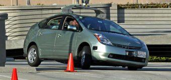 Ludzie są lepsi za kierownicą niż autonomiczne samochody. Na razie