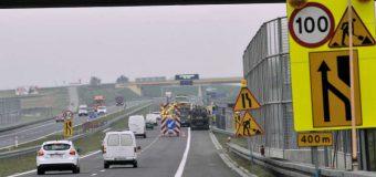 Straszne roboty drogowe w Polsce. Giniemy w co piątym takim wypadku