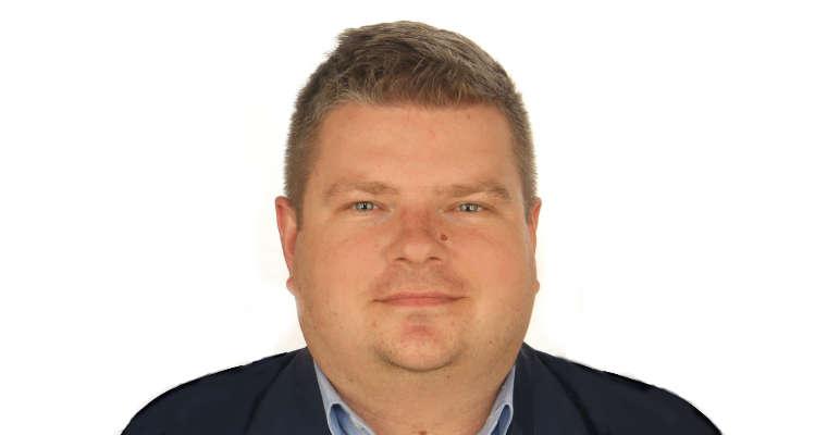 Mariusz Sztal, Kierownik Wydziału Szkoleń i Bezpieczeństwa Ruchu Drogowego WORD w Warszawie. Fot. archiwum