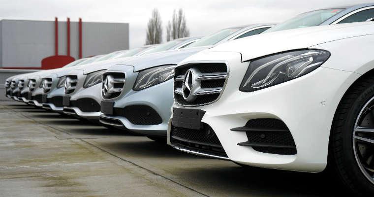 Samochody Źródło: Pixabay CC0