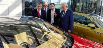Polskie auto elektryczne będzie też autonomiczne?