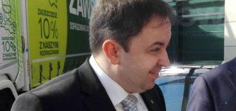 Prof. Marcin Ślęzak, dyrektor ITS: największym problemem dla autonomicznych pojazdów są rowerzyści