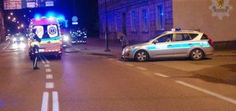 Nocne wypadki w Polskich miastach. Co o nich wiemy? Pierwszy taki raport