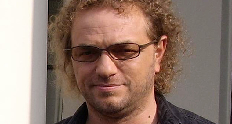 Piotr Najsztub, dziennikarz. Fot. Slawek/Flickr/CC-BYSA-3.0