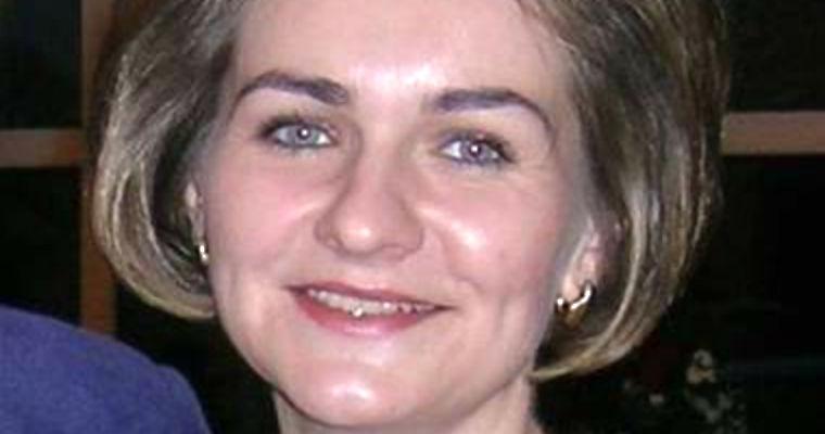 Dominika Chmara, instruktor nauki jazdy, egzaminator. Fot. arch.