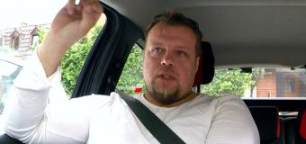 Filip Grega, instruktor: zwolnienie instruktorów nauki jazdy z zapinania pasów nie ma zalet, a kursant dostaje zły wzór