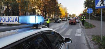 Biała Podlaska. 97-latek wjechał w nastolatków na przejściu. Stracił prawo jazdy