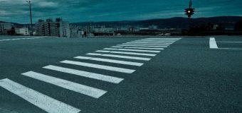 Projekt MSWiA: co roku 3 mln zł na modernizację przejść dla pieszych