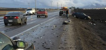 Gospodarka przyspiesza? To więcej wypadków na drogach. Amerykańskie badanie nie wróży nam dobrze