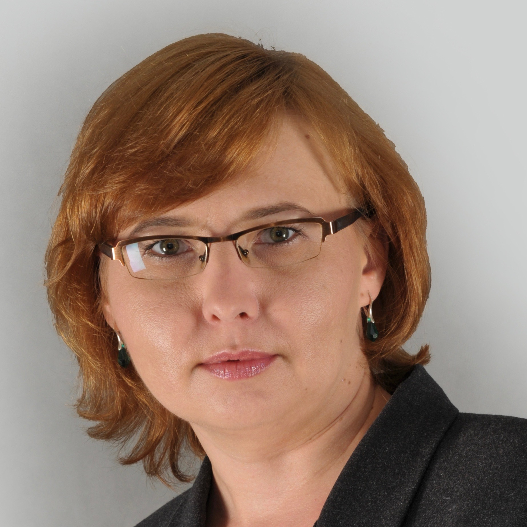 Monika Chłopik, analityk Polskiej Izby Ubezpieczeń. Fot. archiwum