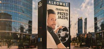 Warszawa postawi publiczne alkomaty. To dobry pomysł?