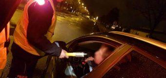 Pijany 21-latek zatrzymany po kolizji. To wnuk Lecha Wałęsy?