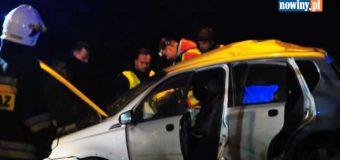Nastolatkowie zginęli w wypadku. Kolega, który miał kierować, powiesił się