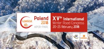 Pod patronatem brd24.pl: XV Międzynarodowy Zimowy Kongres Drogowy rusza 20 lutego