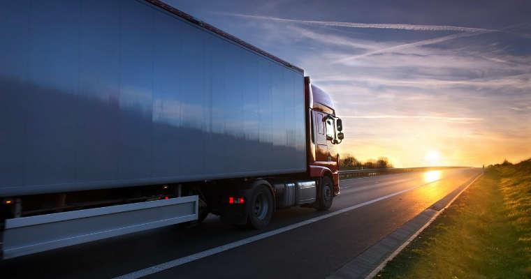 Samochód ciężarowy. Fot. materiały prasowe PZPO