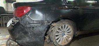 UJAWNIAMY: czujniki ciśnienia w oponach limuzyny prezydenta, która miała incydent na autostradzie A4, były sprawne