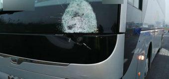 Lubin. Autobus potrącił 19-latka na przejściu. Nikt nie udzielił pomocy