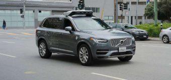 Pierwszy śmiertelny wypadek autonomicznego samochodu. Auto Uber zabiło pieszą w USA