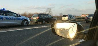 Koniec jazdy na zderzaku na autostradzie. Będzie przepis o zachowaniu bezpiecznej odległości