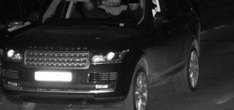 Za szybko kradzionym samochodem. Wpadka przez fotoradar w Warszawie