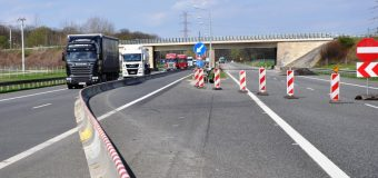 Rozpoczęły się remonty na najniebezpieczniejszych autostradach w Polsce – A4 i A2