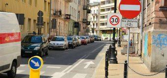 Czy rowerowa jazda pod prąd to dobry pomysł? Prawda o kontrapasach