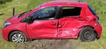 Żuków. Wypadek samochodu nauki jazdy. Nie żyje kursantka