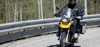 Ministerstwo zrobi kongres dla motocyklistów