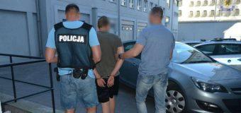 Ukrainiec jeździł pijany po molo w Gdańsku. Bo nie wiedział, że nie wolno