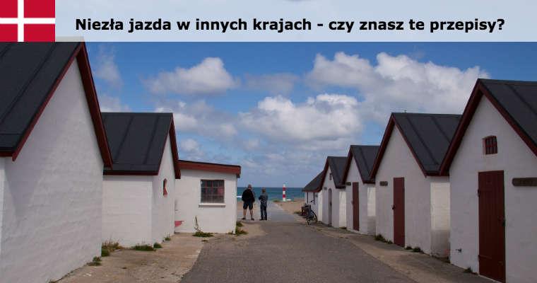 Dania, Jutlandia. Fot. CC0