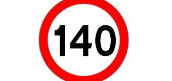 Austria testowo podwyższa limit prędkości na autostradzie do 140 km/h