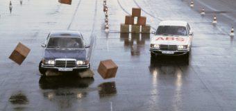 40 lat temu zadebiutował układ, który na dobre zmienił hamowanie samochodów