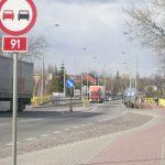 Droga Krajowa nr 91 Fot. Yusek/Wikimedia Commons