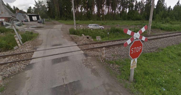 Zaskale. Miejsce, w którym doszło do śmiertelnego wypadku podczas egzaminu na prawo jazdy. Źródło: Google maps