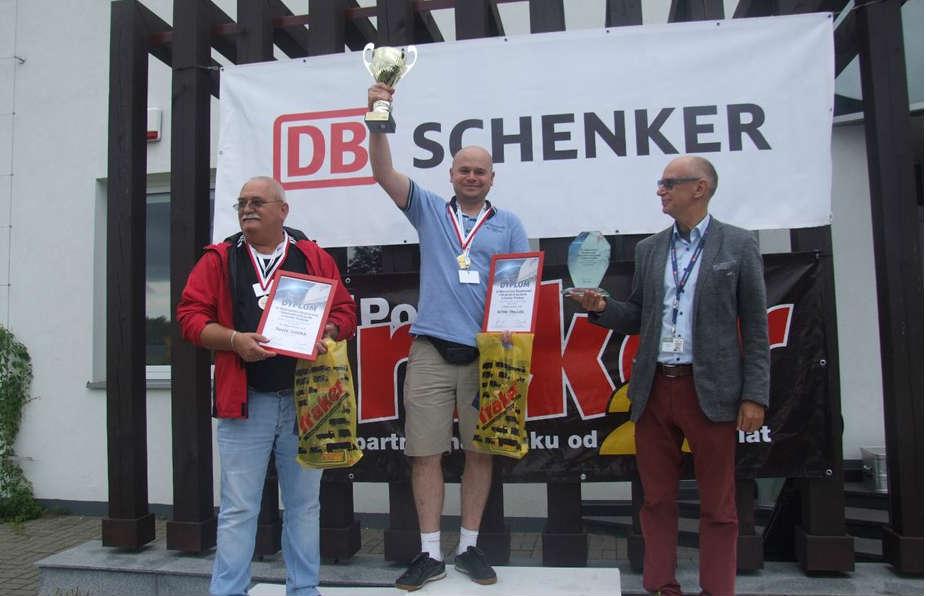 Puchar prezesa DB Schenker 2019
