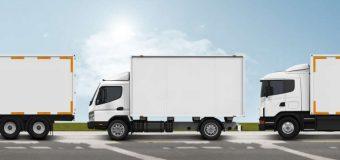 Większość ciężarówek na polskich drogach stwarza zagrożenie. Nie spełniają norm