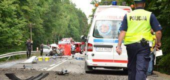 Policja ucieszyła się z bezpieczniejszych wakacji na drogach. Ale prawda jest inna