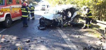 Po wypadku na Słowacji: Jednak wszyscy kierowcy z Polski trafią do aresztu!
