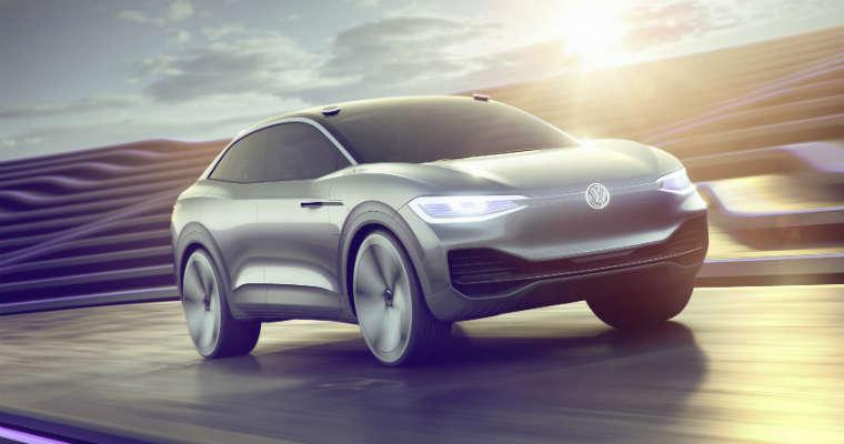 Samochód VW. Fot. mat. prasowa