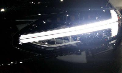 Samochodowe światła LED do jazdy dziennej. Fot. MTSRider18/CC ASA 3.0